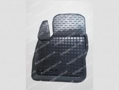 Коврики салона Ford Focus 3 (2011-2018) (водительский 1шт) (Avto-Gumm)