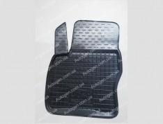 Коврики салона Ford Focus 2 (2004-2011) (водительский 1шт) (Avto-Gumm)