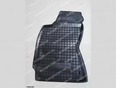 Коврики салона Volkswagen Passat B5 (1997-2005) (водительский 1шт) (Avto-Gumm)