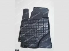 Коврики салона Geely Emgrand EC7 (2011->) (водительский 1шт) (Avto-Gumm)