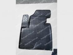 Коврики салона Hyundai Santa Fe 2 (2010-2012) (водительский 1шт) (Avto-Gumm)