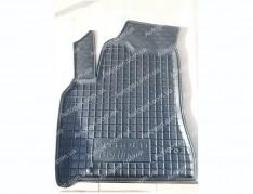 Коврики салона Citroen Berlingo 2 (2008-2018) (водительский 1шт) (Avto-Gumm)