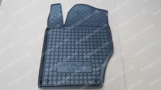 Коврики салона Citroen C4 (2010->) (водительский 1шт) (Avto-Gumm)