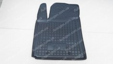Коврики салона Hyundai i10 (2013->) (водительский 1шт) (Avto-Gumm)
