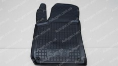 Коврики салона Peugeot 308 HB (2013->) (водительский 1шт) (Avto-Gumm)