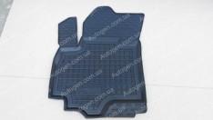 Коврики салона Suzuki SX4 (2006-2013) (водительский 1шт) (Avto-Gumm)