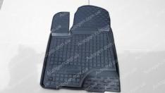 Коврики салона Toyota Highlander 3 (2014->) (водительский 1шт) (Avto-Gumm)