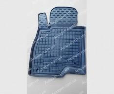 Коврики салона Mazda 3 (2013->) (водительский 1шт) (Avto-Gumm)