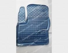 Коврики салона Ford C-MAX 1 (2003-2010) (водительский 1шт) (Avto-Gumm)