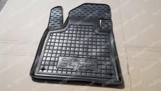 Коврики салона Citroen C4 Picasso (2013->) (водительский 1шт) (Avto-Gumm)