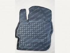 Коврики салона Seat Leon 3 (2012->) (водительский 1шт) (Avto-Gumm)