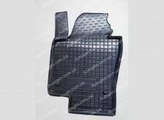 Коврики салона Volkswagen Passat B6 (2005-2010) (водительский 1шт) (Avto-Gumm)
