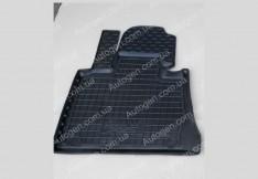 Коврики салона BMW X5 E53 (1999-2006) (водительский 1шт) (Avto-Gumm)