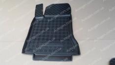 Коврики салона Mercedes C117 (2013->) (водительский 1шт) (Avto-Gumm)