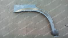 Рем вставка заднего крыла ВАЗ 2109, 21099, 2114, 2115 (арка) правая (АвтоВАЗ)