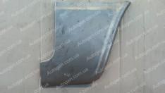 Рем вставка переднего крыла ВАЗ 2101, 2102, 2103, 2106 правая (АвтоВАЗ)