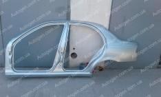 Панель боковины Daewoo Lanos, Daewoo Sens (старого образца) левая (АвтоВАЗ)