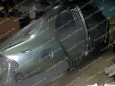 Панель боковины Daewoo Lanos, Daewoo Sens (старого образца) правая (АвтоВАЗ)