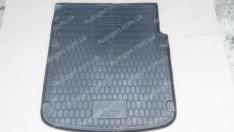 Коврик в багажник Audi A7 (2010->) (Sportback) (Avto-Gumm Полиуретан)