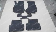 Коврики салона Audi A5 (Sportback) (2009->) (5шт) (Avto-Gumm)