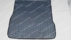 Коврик в багажник Audi A6 C5 (1997-2004) (универсал) (Avto-Gumm Полиуретан)