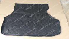 Коврик в багажник Audi 100 C4 SD (1990-1994)  (Avto-Gumm Полиуретан)