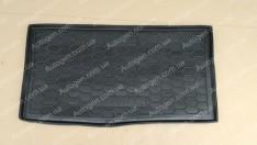 Коврик в багажник Chevrolet Spark 3 (2009->) (Avto-Gumm Полиуретан)