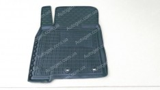 Коврики салона Lexus LX 3 (570) (2007->) (водительский 1шт) (Avto-Gumm)