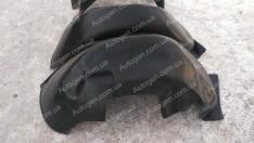 Подкрылки ГАЗ Волга 31105 (передние 2шт) (Nor-Plast)