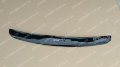 Мухобойка BMW F30/F31/F35 (2012->) VIP