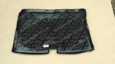 Коврик в багажник Fiat Fiorino (2007->) (Lada-Locker)
