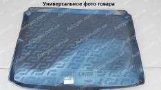 Коврик в багажник Skoda Fabia 3 HB (2015->) (Lada-Locker)