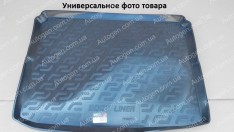 Коврик в багажник Skoda Fabia 3 Combi (estate) (2015->) (Lada-Locker)