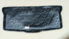 Коврик в багажник Toyota Aygo HB (2005-2014) (Lada-Locker)