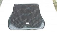 Коврик в багажник Audi A4 B5 Avant (1996-2001) (резино-пластик) (Nor-Plast)