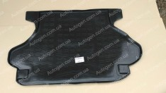 Коврик в багажник Honda CR-V (1997-2001) (резино-пластик) (Nor-Plast)