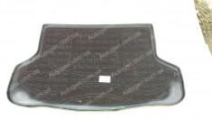 Коврик в багажник Lifan X60 (2011->) (резино-пластик) (Nor-Plast)