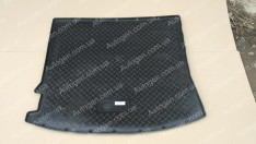 Коврик в багажник Mazda 5 (2010->) (резино-пластик) (Nor-Plast)