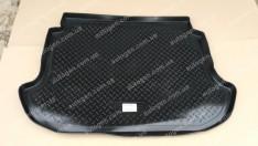 Коврик в багажник Nissan Murano (2003-2009) (резино-пластик) (Nor-Plast)