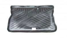 Коврик в багажник Opel Corsa C (2000-2006) (резино-пластик) (Nor-Plast)