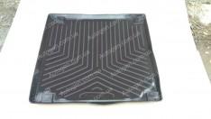 Коврик в багажник Opel Vectra C WAG UN (2002-2008) (резино-пластик) (Nor-Plast)