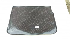 Коврик в багажник Renault Scenic (2003-2010) (резино-пластик) (Nor-Plast)