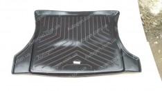 Коврик в багажник Volkswagen Golf 3 HB (1993-1999) (резино-пластик) (Nor-Plast)