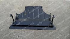 """Защита двигателя Seat Leon 3 (2012->) """"Titanium"""""""