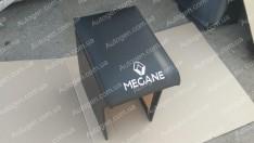 Подлокотник бар Renault Megane 2 (2002-2008) черный