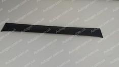 Козырек заднего стекла (бленда) Skoda Octavia A4 LB (1996-2010) скотч (ANV)