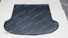 Avto-gumm Коврик в багажник Kia Sorento 2 (2009-2012) (7мест)  (Avto-Gumm Полиуретан)