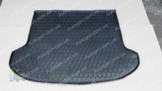 Коврик в багажник Kia Sorento 2 (2009-2012) (7мест)  (Avto-Gumm Полиуретан)