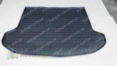 Коврик в багажник Kia Sorento 2 (2009-2012) (7мест) (Avto-Gumm полимер-пластик)
