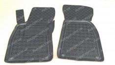 Коврики салона Audi A4 B6 / B7 (2000-2007) (передние 2шт) (Avto-Gumm)